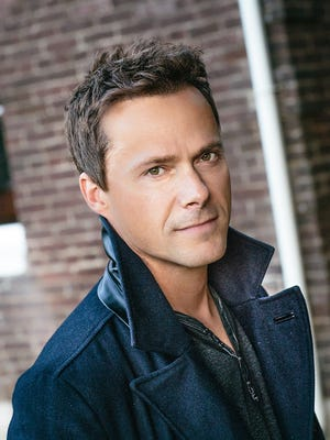 Country music star Bryan White to serve as Fairview parade grand marshal. Submitted