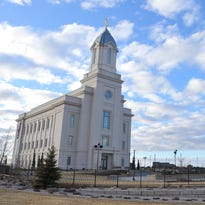 Lodging numbers for Cedar City LDS Temple open house below expectation