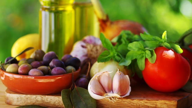 Heart-healthy oils like olive oil and omega three fatty acids from marine sources are a mainstay of a Mediterranean diet which can help decrease the risk of stroke in all ages.