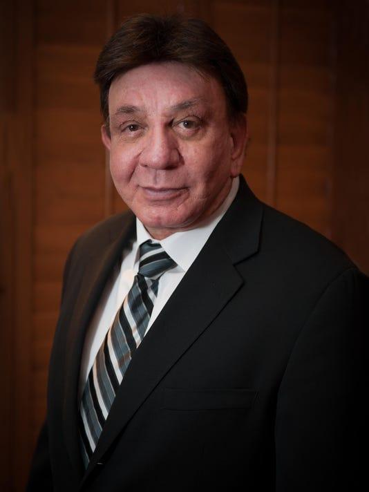 Richard Castro