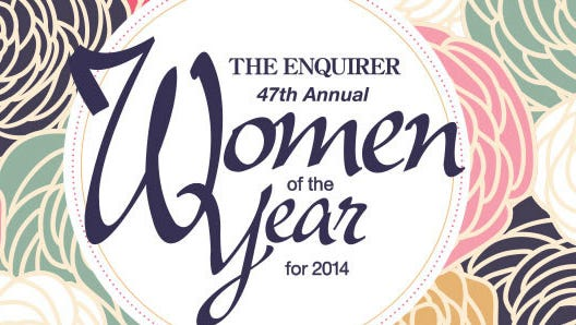 Enquirer Women of the Year