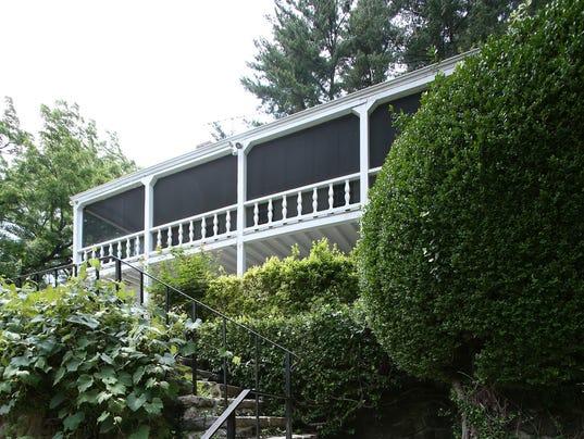 John Cheever house 070314