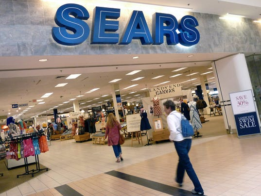 Sears brings paint back to stores as it aims for home improvement market - 웹