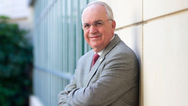 Bruce Strayhorn, Fort Myers attorney