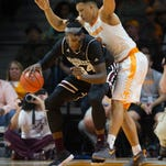 Tennessee pulls away in second half to beat MSU, 91-74