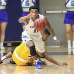 UWF basketball boosting family ties against Delta State