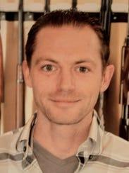 Dan Belleau, a sales associate at G & G Retailers of