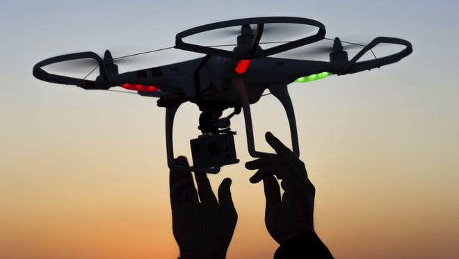 The FAA is scrambling to get registration rules in place before Christmas. The Consumer Electronics Association has forecast that 700,000 drones will be sold this holiday season.