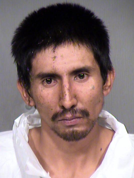 Arizona Sheriff Out Of Control Dairy Farm Worker Kills
