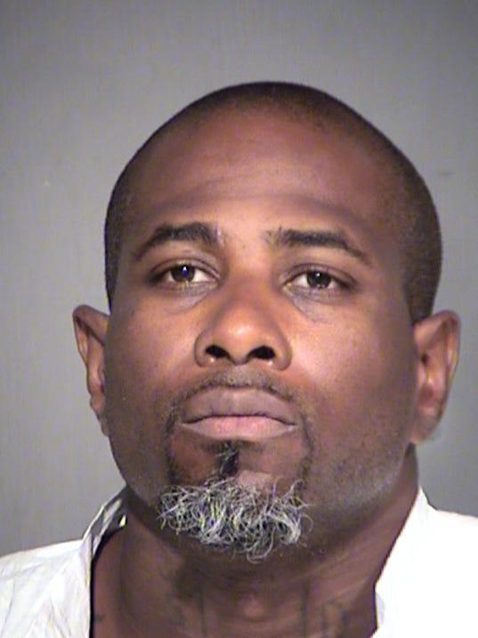 Suspect in gang murder