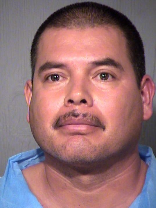 Avondale homicide suspect
