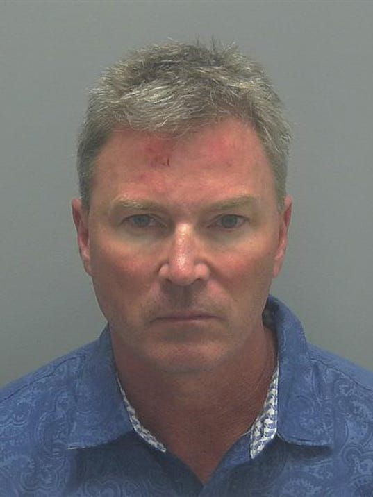 Jaguar Fort Myers >> Cosmetic surgeon Patrick Flaharty charged with DUIs