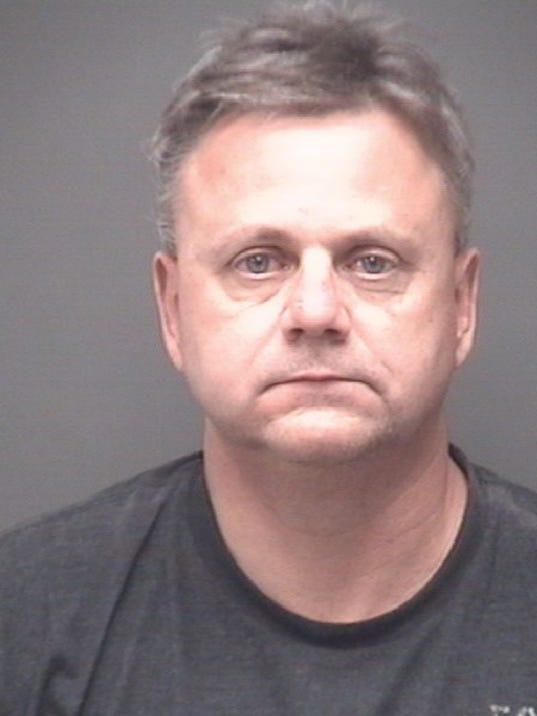 Epd Sergeant Accused Of Drunken Driving In Warrick County