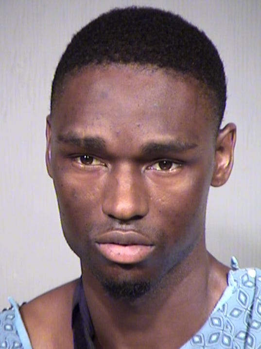 Police Identify 15 Year Old Killed In Stabbing Near: Police Identify Phoenix Shooting Suspect, Victim