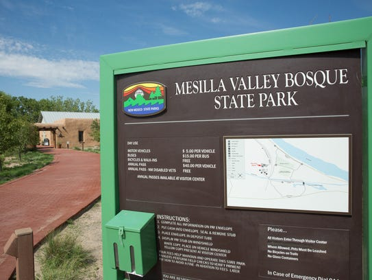 The state may soon transfer management of the Mesilla