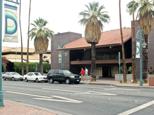 The Motion Picture Hall of Fame will be located at 296 South Palm Canyon Drive in Palm Springs and its projected opening is November 2016.