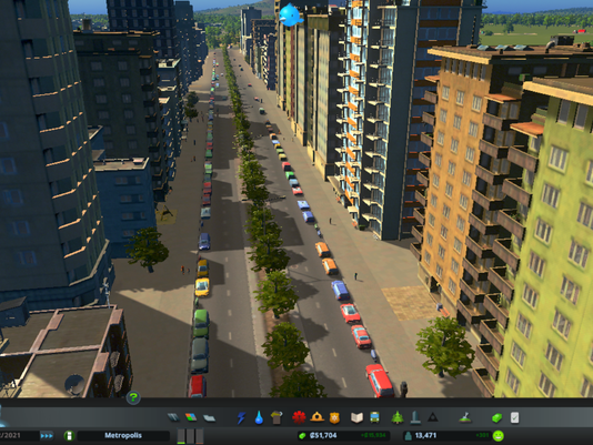 Discover the true joy of city planning in 'Cities: Skylines'
