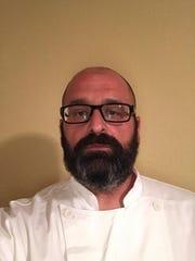 Circolo chef Sage Sakiri.