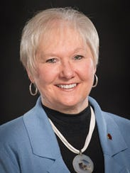 Dr. Gail J. Richard