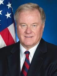 York County Republican Sen. Scott Wagner. Submitted/photo