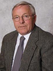Jim Schaefer.
