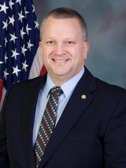 State Rep. Daryl Metcalfe, R-Butler County.