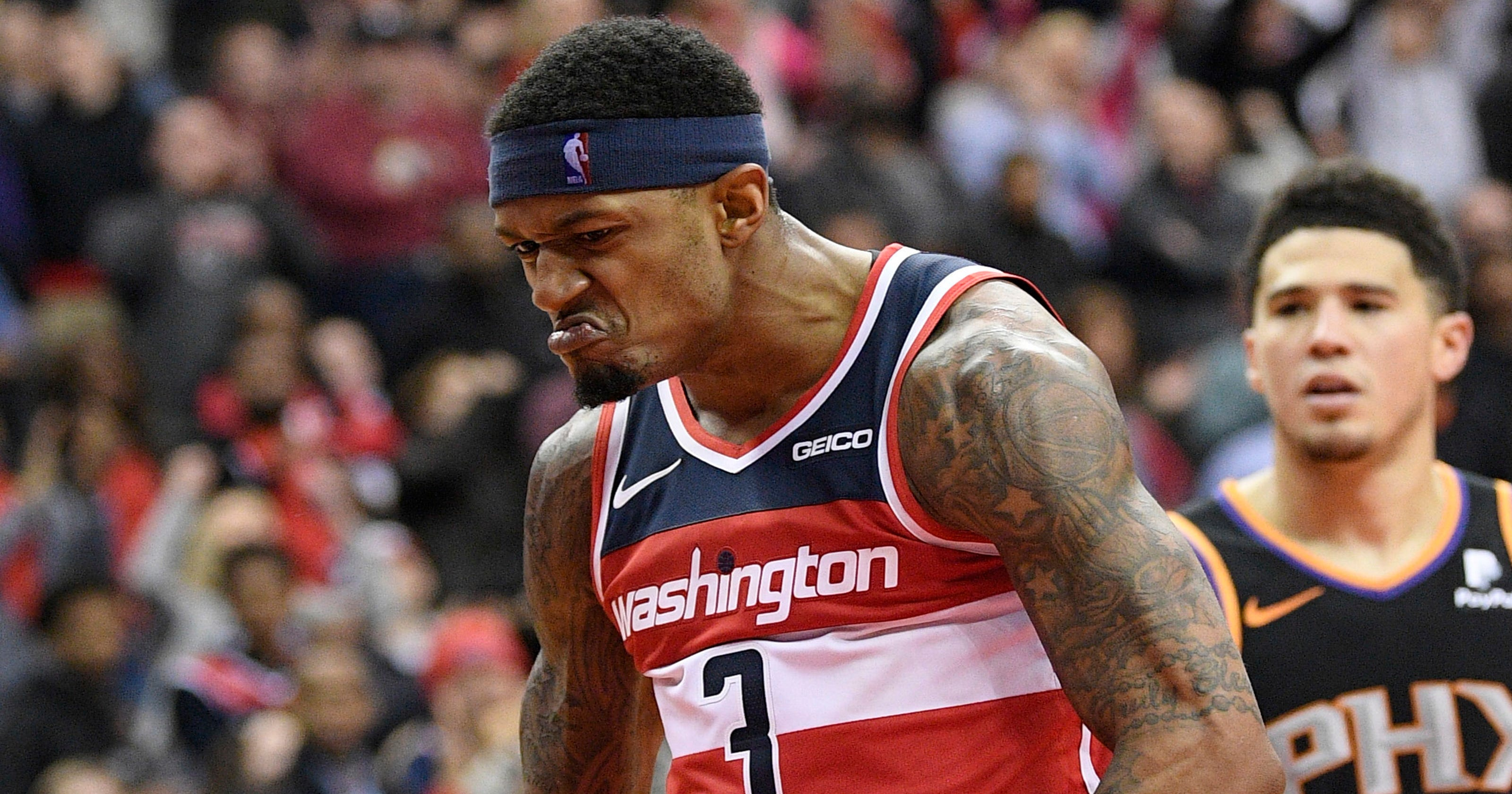NBA trade-rumor rankings: Five players who might be on the move