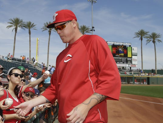 CINCpt_03-26-2014_Enquirer_1_C005~~2014~03~25~IMG_Brewers_Reds_Spring__2_1_PP6S10HJ_L388110737~IMG_Brewers_Reds_Spring__2_1_PP6S10HJ