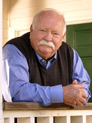 Retired actor Wilford Brimley will narrate the musical