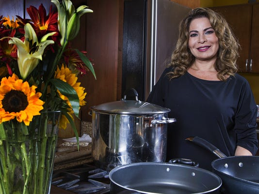 Top Home Chef: Laura Licona