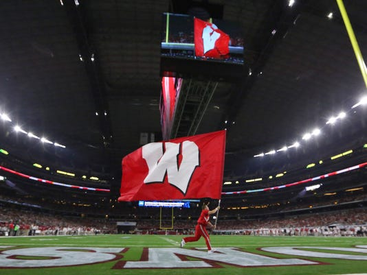 Wisconsin Alabama Football