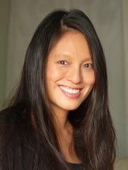 """""""As an Asian American woman, I'm either a caricature"""
