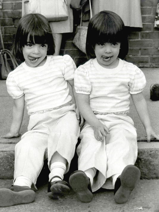Twins 33 years later