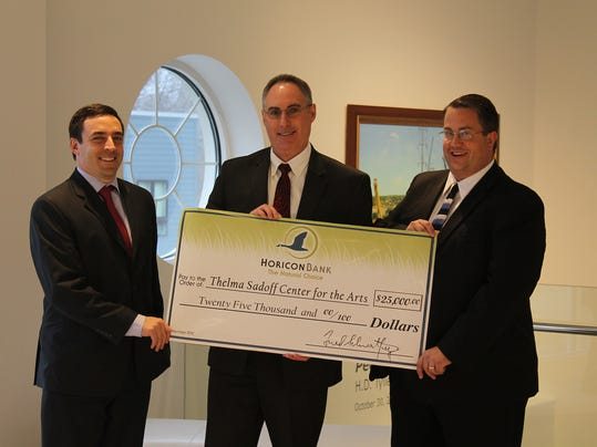 Horicon Bank makes donation to THELMA.jpg