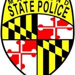 Maryland State Police logo