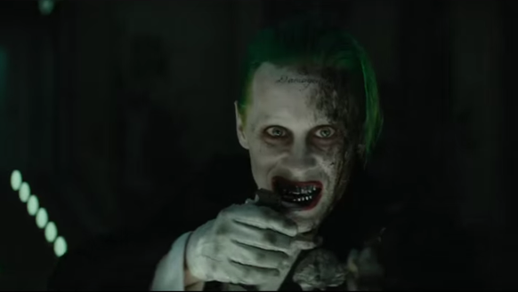 5 Things We Learned From The Third Suicide Squad Trailer