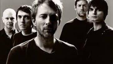 Radiohead is coming to Cincinnati in July