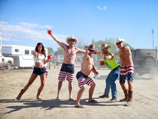 The 15th annual Night in the Country music festival runs July 21-23 in Yerington.