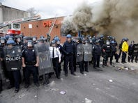 Baltimore, DOJ reach agreement on police consent decree
