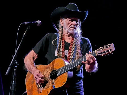 Willie Nelson teams up with Sheryl Crow, Margo Price and My Morning Jacket for the Outlaw Music Festival on July 16 in Syracuse.