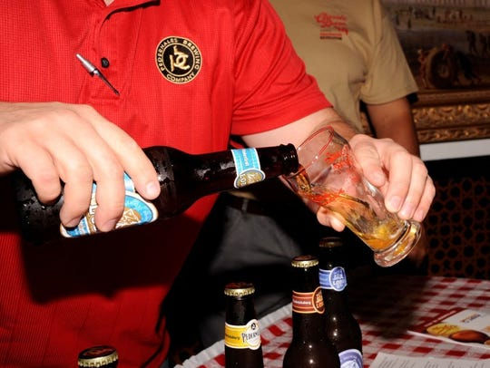 The 20th KEDT-TV Classic Brew is Thursday at the Corpus
