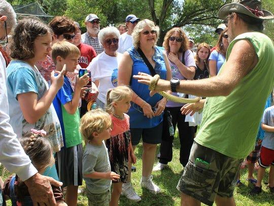Treasure Coast Wildlife Center Director of Education