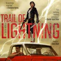 Navajo legends come to life in Rebecca Roanhorse's debut novel 'Trail of Lightning'