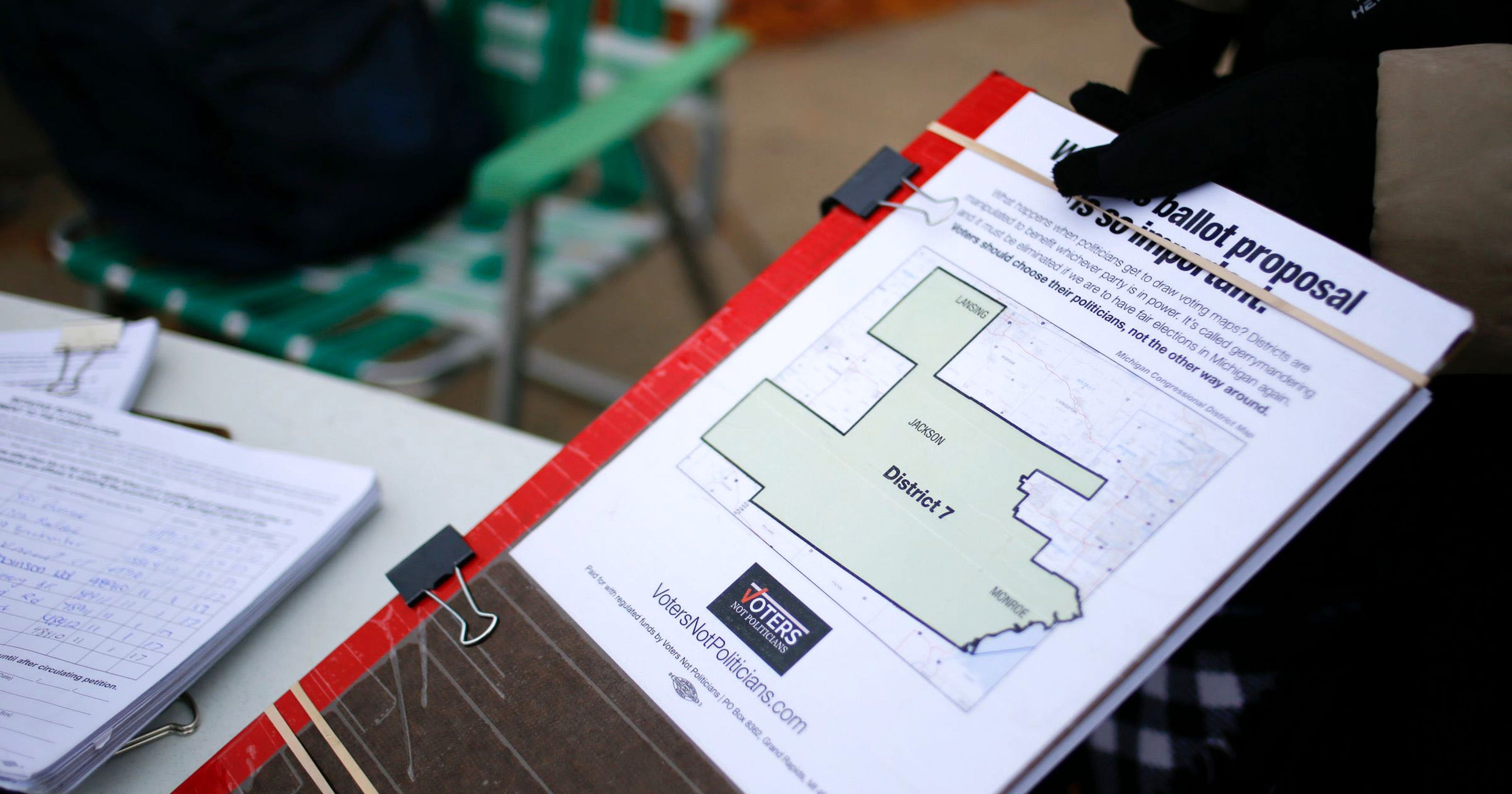 gerrymandering in michigan what the gop doesn t understand