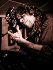 Guitarist Michael Chorney performs next week at the