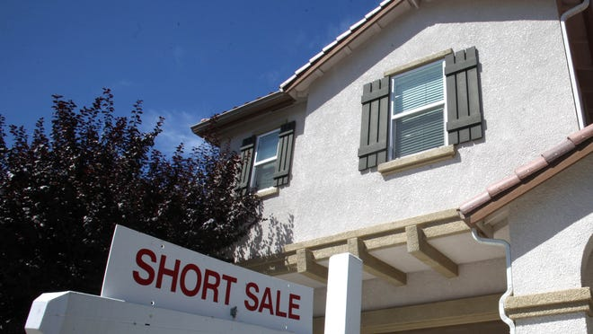 A Sparks-based real estate broker who was fined more than $102,000 last week for his short sale practices pushed back against the state's real estate division and commission.