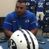 BYU Media Day: LaVell honored, ESPN extends contract and Tom Holmoe talks bowl game status