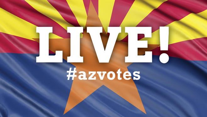 Live updates, analysis of Arizona's primary election