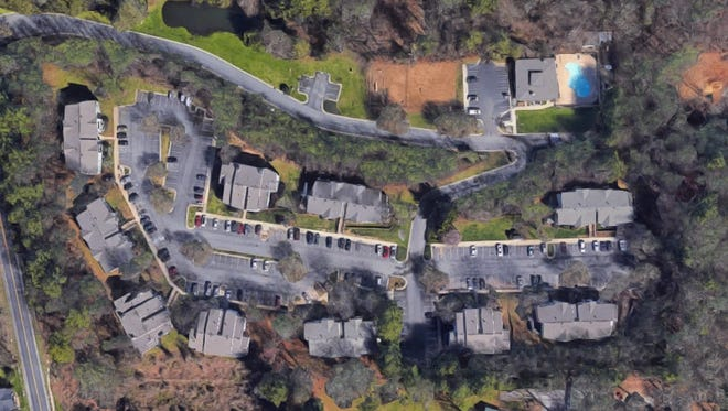 Woods Edge Apartments, located at 98 Woodstream Lane in Asheville, has been sold for $13.3 million, according to a warranty deed filed this week.