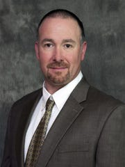 Derek Alessi was named to the board of directors of The Manufacturers' Association.